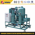 ZJD gear oil purifier/filter/purifying plant