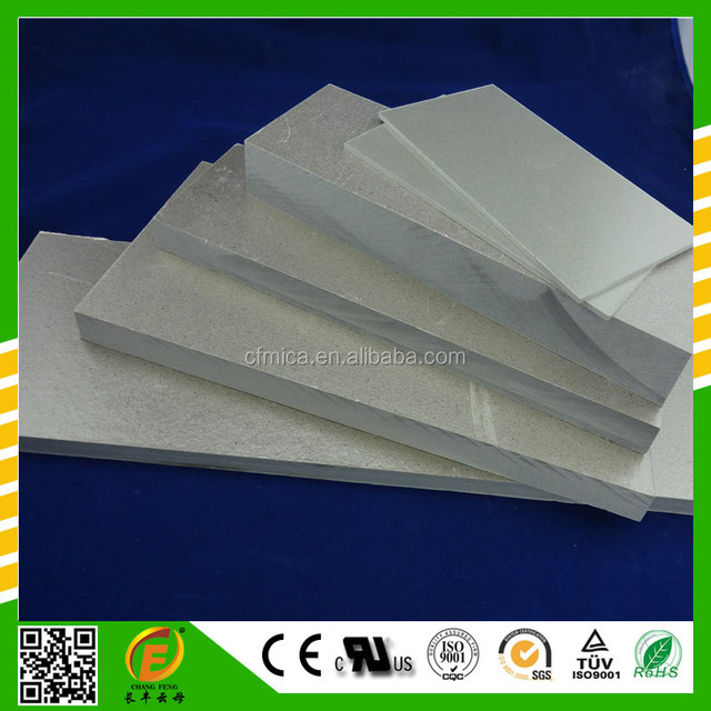 free sample mica strip with low price from China