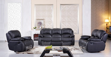 Popular Comfortable Lazy Reclining Sofa In Living Room For Relaxing