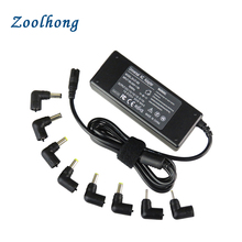 15-20V 90W AC Automatic 8 Tips Universal Laptop Adapter Charger for DELL HP SAMSUNG