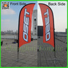 Dye Sublimation Flying Banners