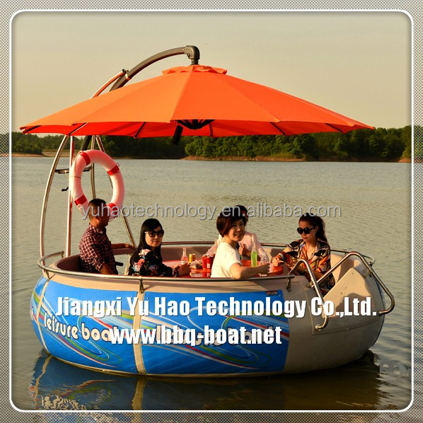 Factory supply cheap Plastic rowing boat