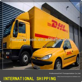 dhl international shipping rates ,express freight rate from China to ALMATI
