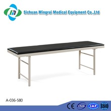 China factory wholesale luxury hydraulic metal portable gynecological exam table