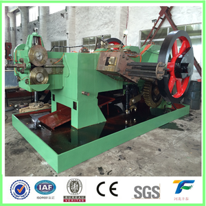 bolt and nut making machine manufacturer/screw bolt making machine China supplier/cold forging machine for sale