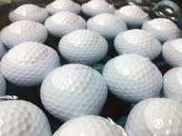 Water Golf Course Bulk Golf Floater Golf Ball
