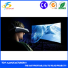 9d cinema/oversea hot sale removable children amusement rides 9D cinema kino,7D kino,9D kino cinema with cabin