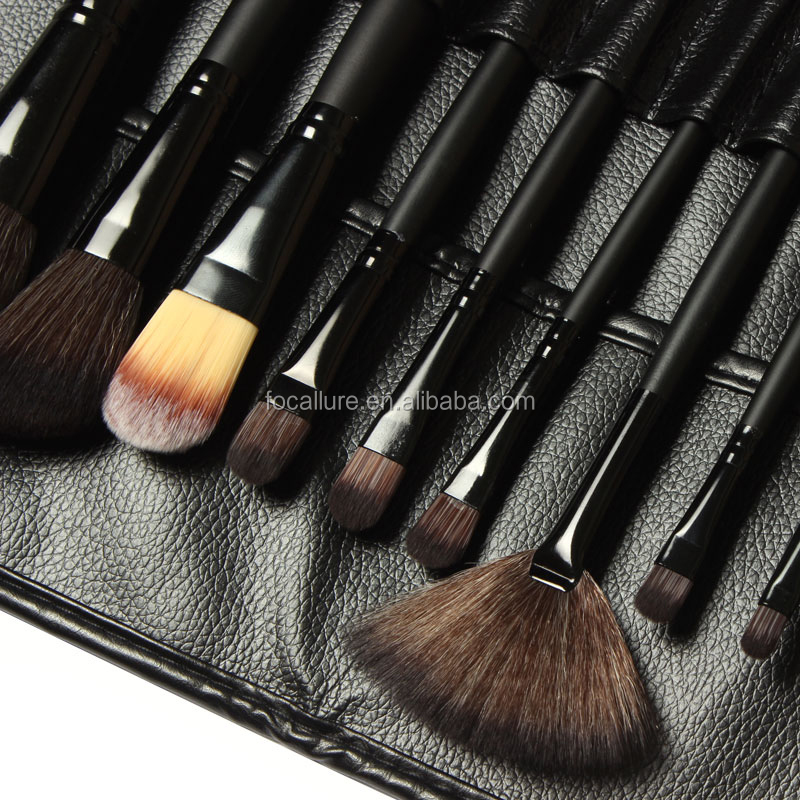 Facial Brush Beauty Products Synthetic Hair Cosmetic Brush Set Makeup Sets