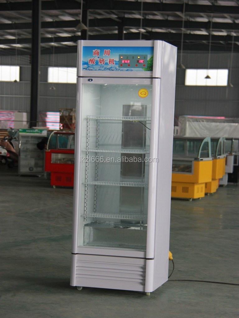 yogurt machine cost