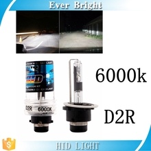 D2R Xenon bulb HID xenon lamp D2R metal holder Replacement Light Lamp Bulb Car Headlight Lighting 35W 6000K