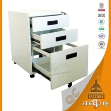 Office furniture manufactures supply office pigeon holes drawing storage cabinet / mobile filing cabinet