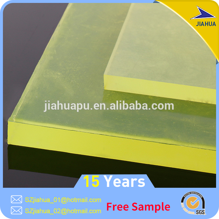 Competitive Price Hard Polyurethane Foam Sheets