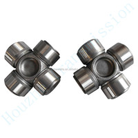 50.10 x 208mm ORIGINAL GUKO-14 Automotive Bearing 380-135764-1 Universal Joint Cross Bearing