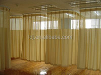 High-grade Antibacterial fabric for medical curtain