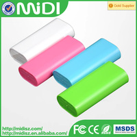 Cheap price powerbank factory supply rechargeable power bank 5200mah