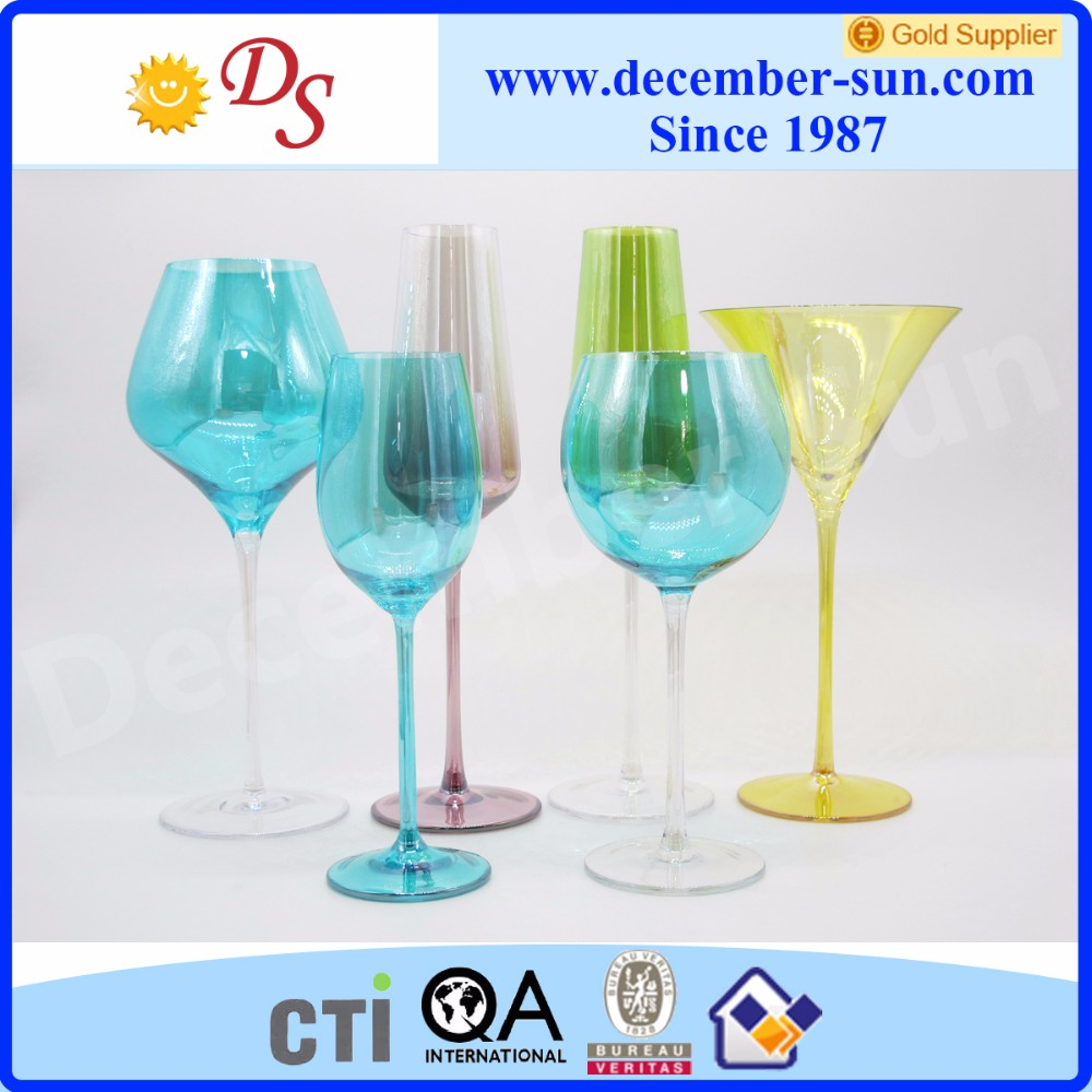High quality drinking factory tableware glass manufacturers china