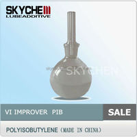 Polyisobutylene viscosity index improver PIB lubricant additive
