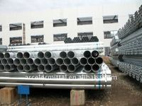 Tian Jin Seamless Steel tube