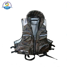 New Style Fishing Vest with Many Pockets