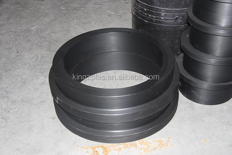 Plastic stub end hdpe view kingz