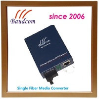 100M Single Mode Single Fiber Media Converter price