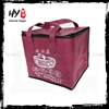 Wholesale superior cloth cooler bags for food and drink, promotional cooler bag, insulated picnic cooler bag