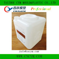 High quality hot sale plastic chemical packing pails barrel
