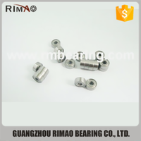 2*7*2.5mm MR72Z MR72ZZ thin section small minature bearing manufacturer