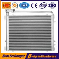 Factory price brazed plate fin manufacturer heat exchanger