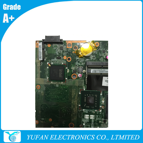 Hot sale with Includes the M92 chipset 512MB DAUT3MB28C0 FRU 578131-001 for HP DV7