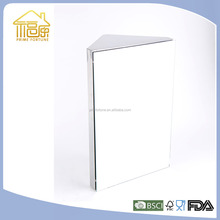 wholesale bathroom accessories swivel mirror cabinet