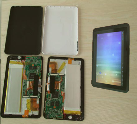 Mobile Phone and Accessories/ Pre-Shipment Inspection/ Guangdong & Zhejiang/ Smart Phones/ Final Random Inspection Service
