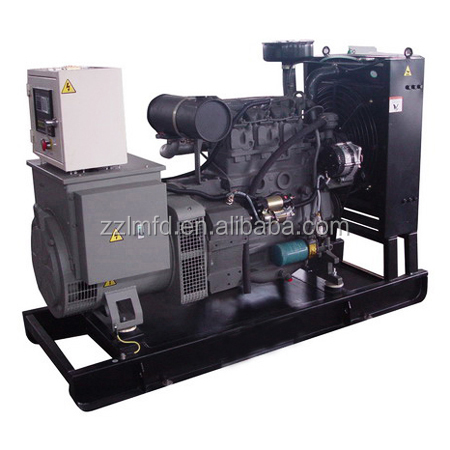 Prompt Delivery Low Price 75kw Generator Head 80kw Electric Motor In India