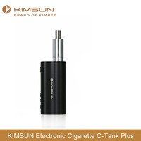 KIMREE/ Kimsun Hot sale e cig mods e-cigarette wholesale KIMSUN A30W KIT/ Factory direct