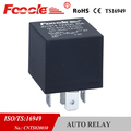 mini relay 5 pin jd1914 12v 40a auto relay 20374662 for volvo
