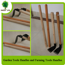 Household cleaning agricultural tools wooden shovel handle