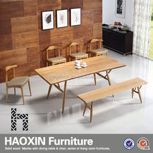 wooden dining table and chairs & japanese style dining room furniture