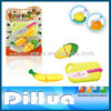 6 Pieces Children Pretend Play Plastic