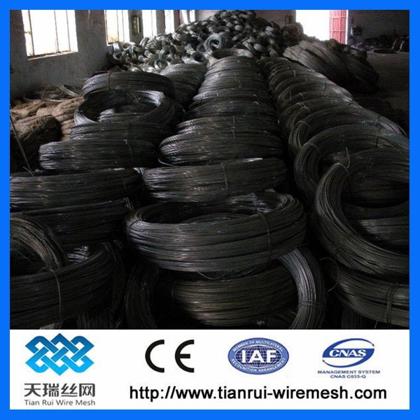 Black Annealed Wire/Soft Annealed iron rods price
