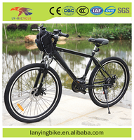 Good quality 15A/350W, 10A/250W electric mountain bike for sports
