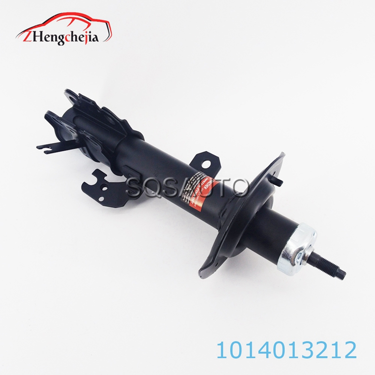 Auto Spare Parts Right front shock absorber For Geely 1014013212