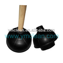y2102 rubber mini wc plunjers