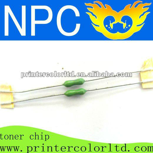 chips fax cartridge for OKI DATA C-5950 chips printer supplies toner cartridge drum chips/for OKI Chip Resetters