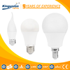 shenzhen 2016 factory Hot sale led bulbs A60 E27 7W led bulbs with CE & Rhos