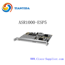 Cisco Router ASR 1000 Embedded Services Processor ASR1000-ESP5