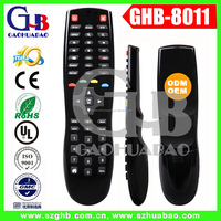 universal learning remote control dvd tv to led remote controller for Brazil market