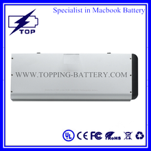 "UL CE Rohs FC Brand new A1280 battery for macbook 13"" A1278(2008)"