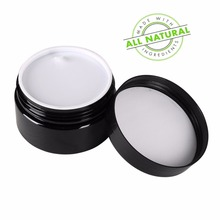 Natural Teeth Whitening Powder Coconut Activated Charcoal and Food Grade Whitening Tooth Product