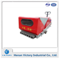 Henan Victory brand lightweight insulated interior concrete wall panels forming machine price