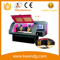 China High Precise BTF CNC PCB Drilling and Milling Machine Specially Used for Aluminum Plate